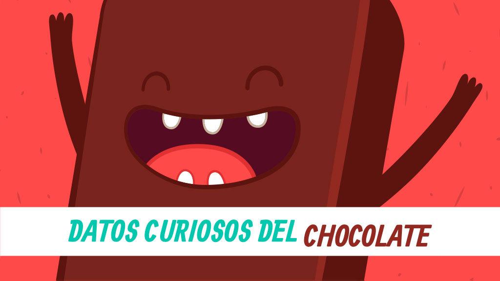 Beneficios alimenticios del chocolate